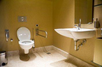 washroom 4