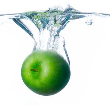 fruit water footprint