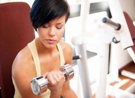Which should I do first: cardio or weights?