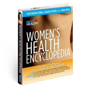 women's health encyclopedia