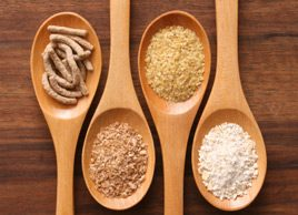 Seeds and whole grains: An easy way to boost nutrition