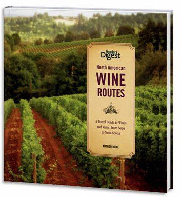 6. North American Wine Routes