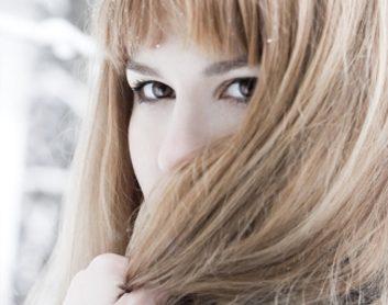 hair winter