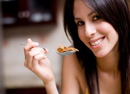 4 reasons to eat low GI foods