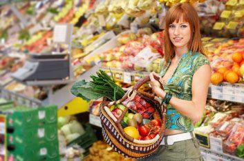 buying organinc