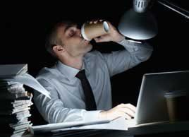 5 health risks of shift work