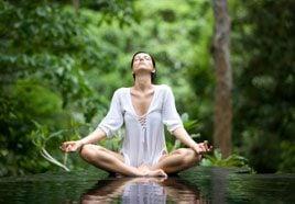 Yoga Retreats Benefit Mind, Body and Soul