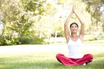 Essential yoga gear