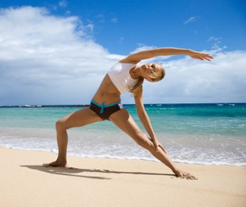 Should you try a 30-day yoga challenge?