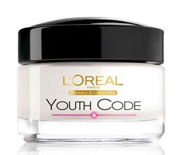 L'Oreal Paris Youth Code Day Cream