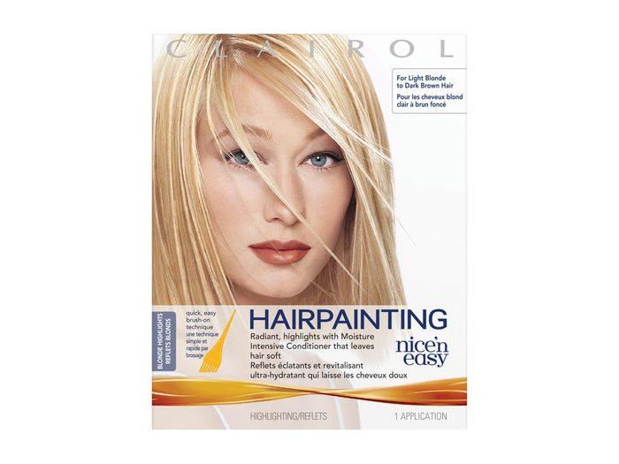 Clairol-Hair-Painting