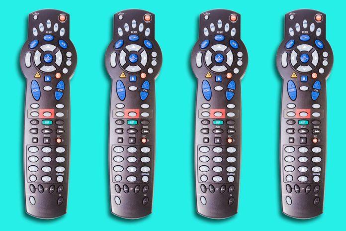 08-everyday-items-wash-remote-control