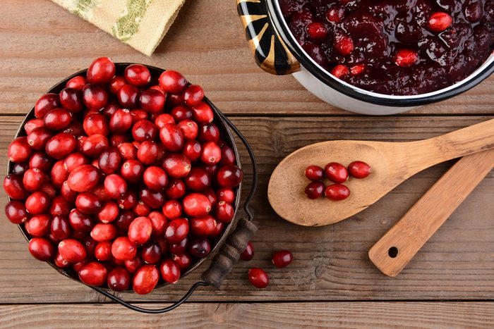 cancer-fighting-cranberries