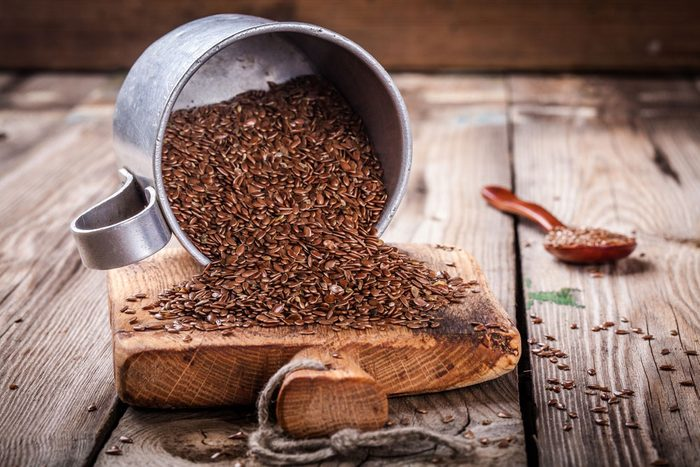 cancer-fighting-flaxseed