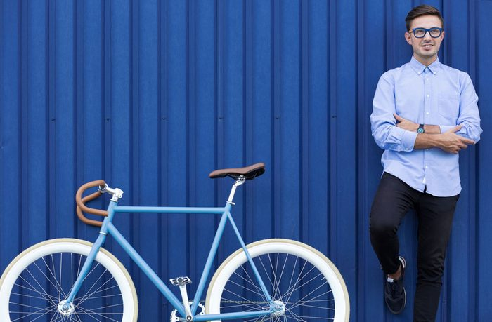 eco-biking