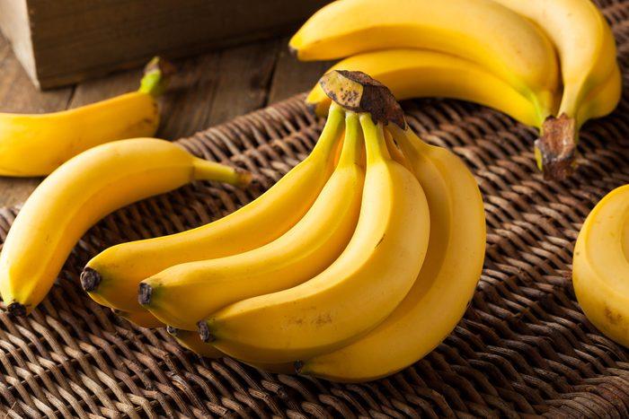 workout nutrition banana