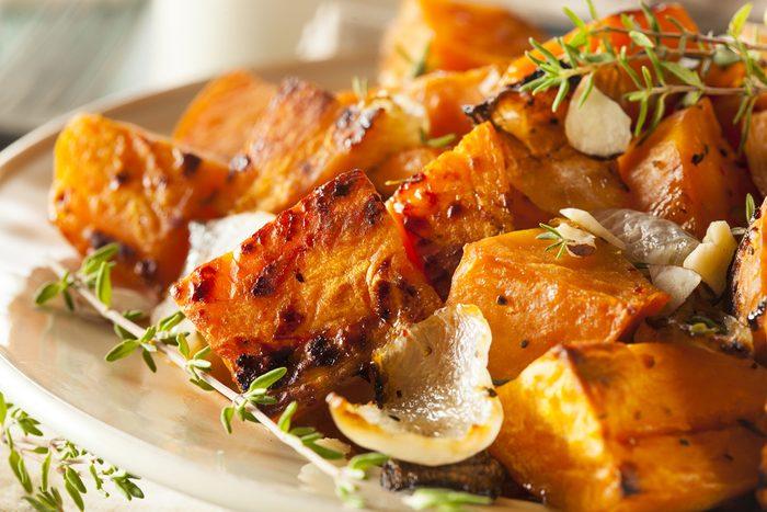 workout nutrition sweet potato