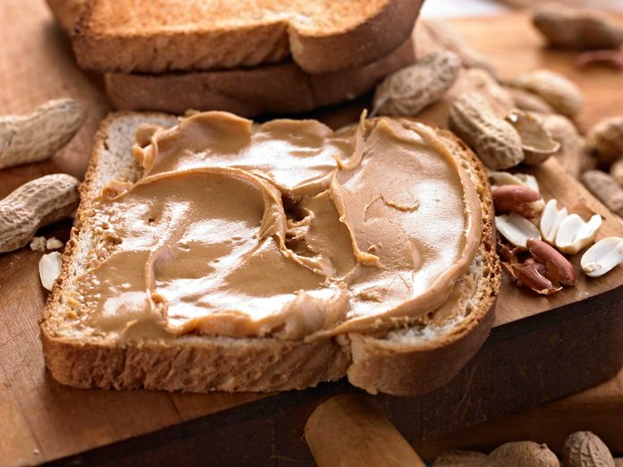 Superfoods for Kids-Nut-Butter