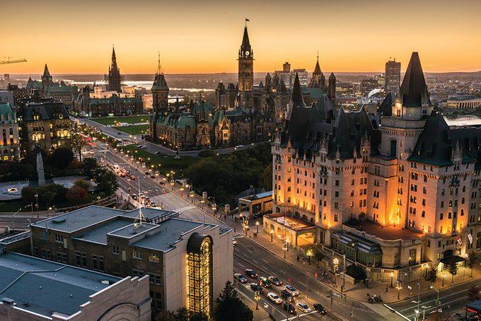 Downtown-Ottawa