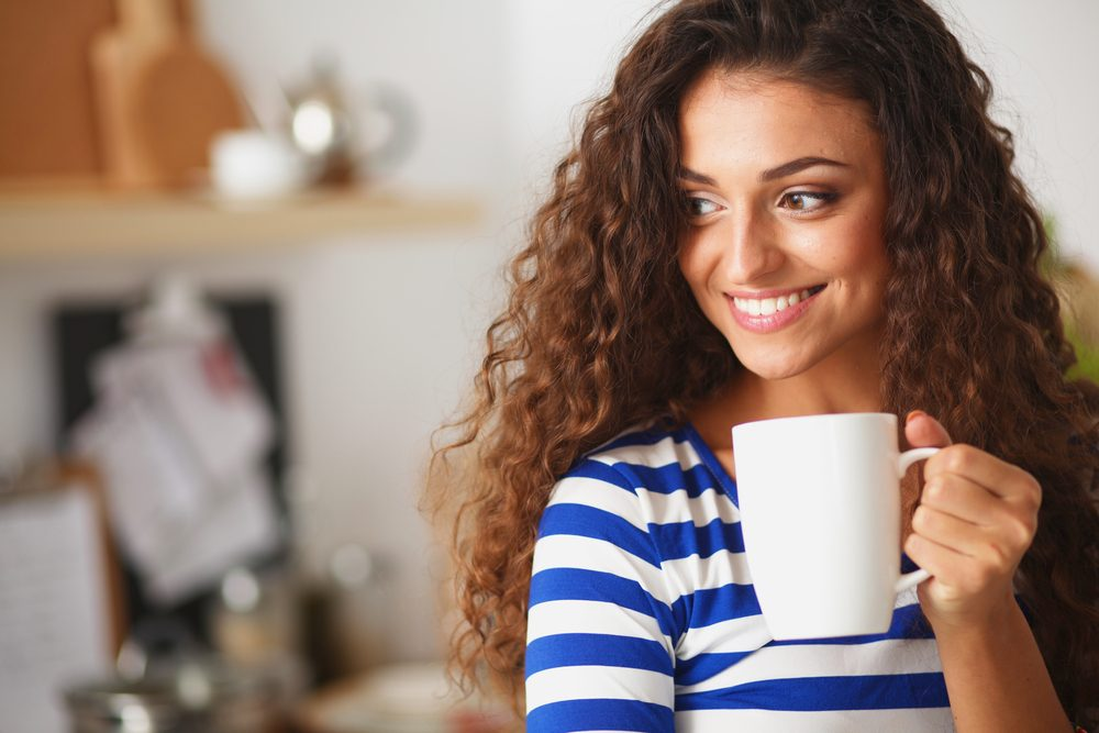 brain health caffeine