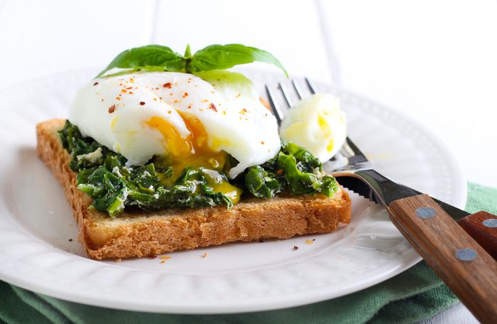lose weight this summer_ breakfast