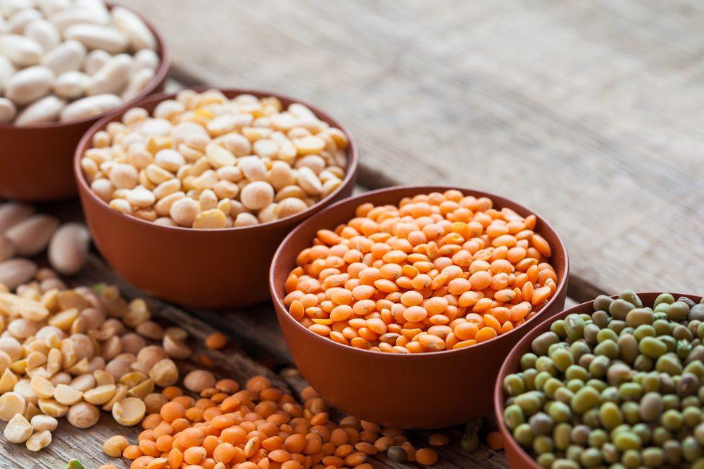 mind diet lentils