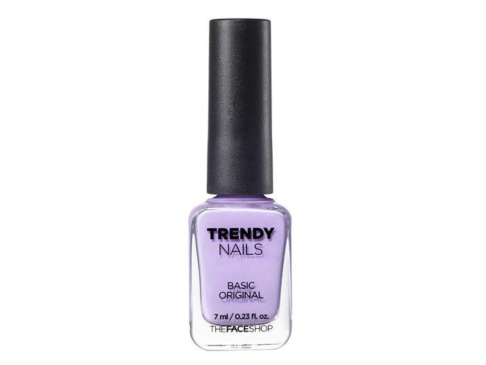 The Face Shop Trendy Nails Nail Polish