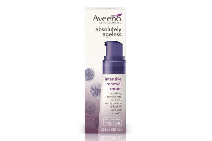 Aveeno Absolutely Ageless Intensive Renewal Serum