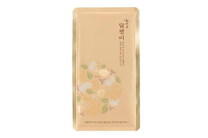 Hwansaenggo Golden Firming Eye Mask