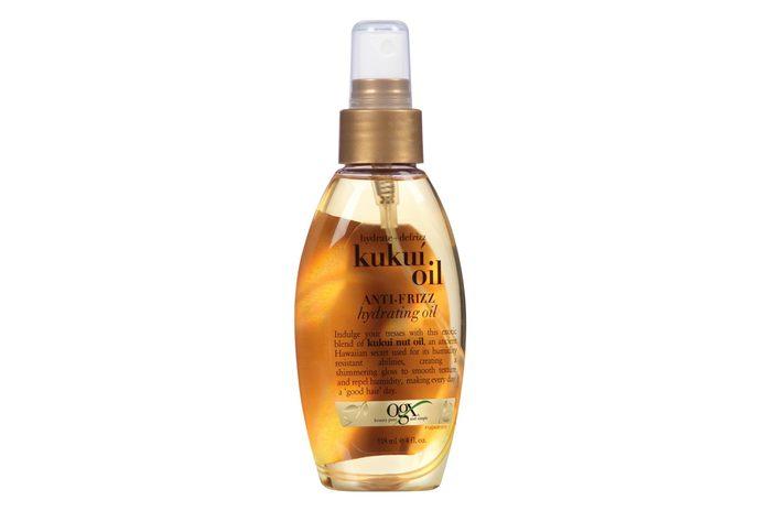 OGX Kukui Oil Anti Frizz Hydrating Oil