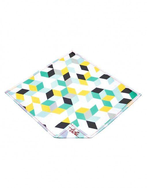 TSHU_MOSHE handkerchief_$25