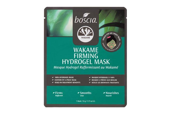 Wakame Firming Hydrogel Mask