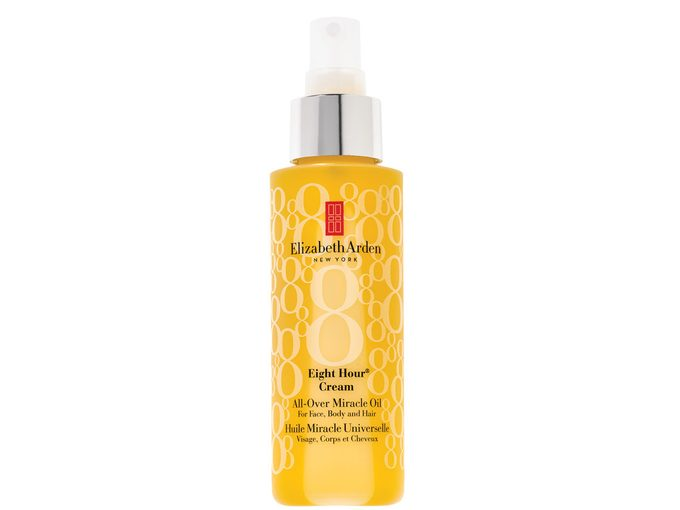 Elizabeth Arden Eight Hour Cream All-Over Miracle Oil, $36