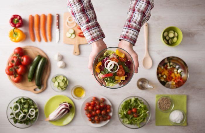 Paleo-Friendly-Salad