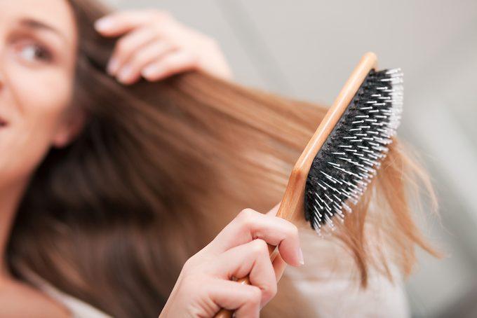 Frizzy-Hair