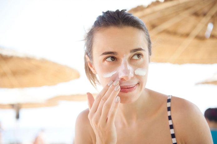 skin cancer myths 9