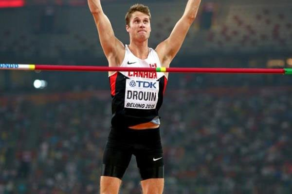 Derek Drouin
