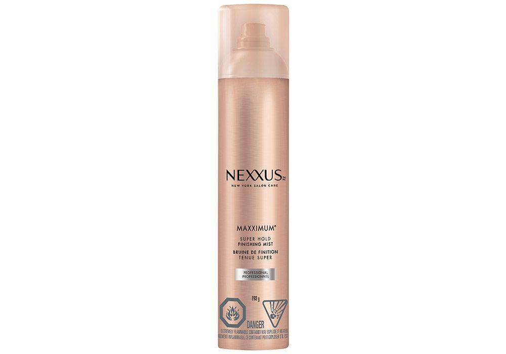 Nexxus HairSpray