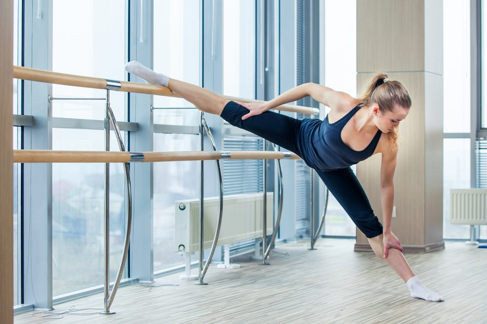 Barre Fitness Benefits