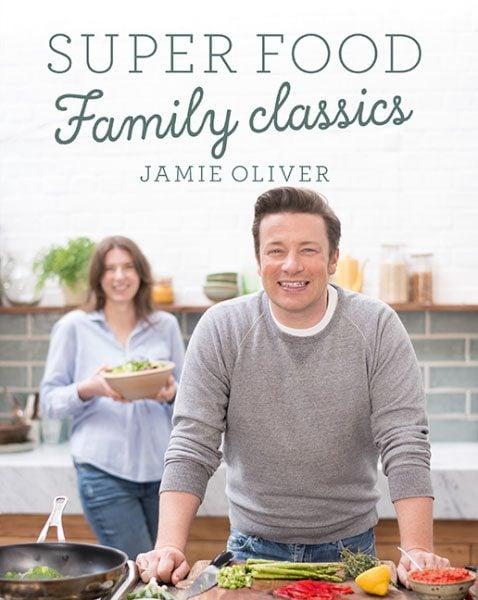 Super Food Cookbook