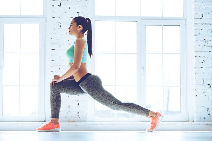 5 Knee Exercises