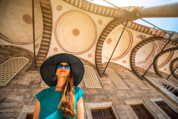 Responsible Tourism Tips