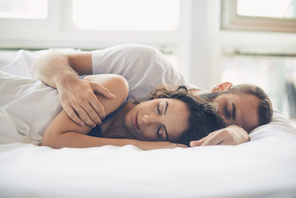 Lose weight fast, sleep soothers