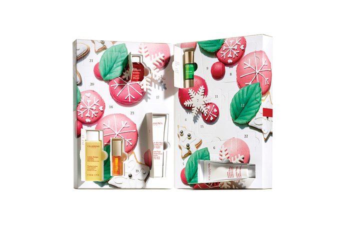wellness gifts - advent calendar