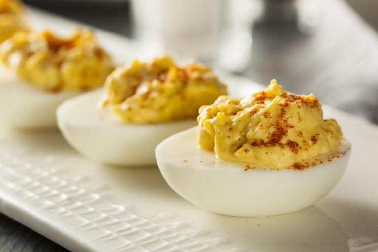 Easy Potluck Recipes 17