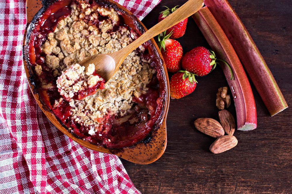 Easy Potluck Recipes 36