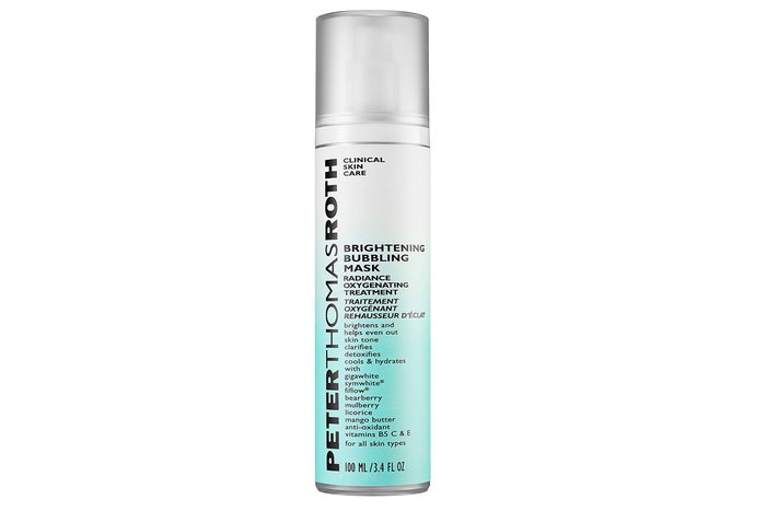 Peter Thomas Roth Bubbling Brightening Mask