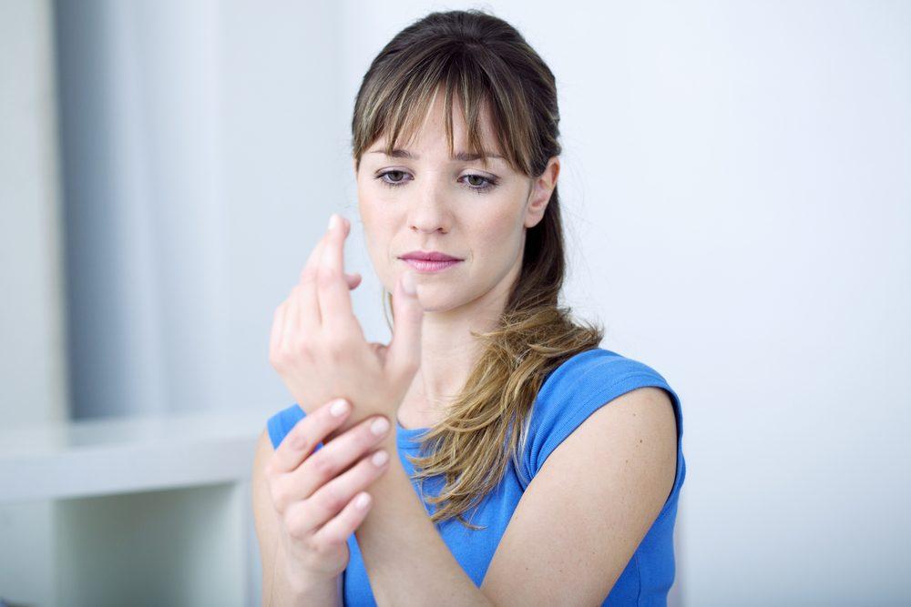 rheumatoid arthritis treatments