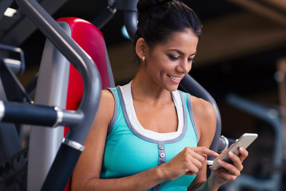 fitness apps for your personality08