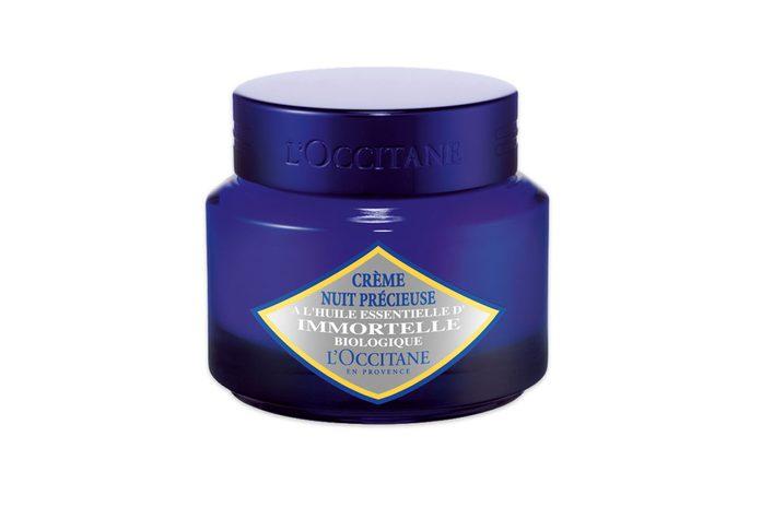 Loccitane Immortelle Night Cream